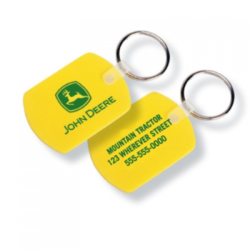 Soft Feel Keytag AG - MW16945
